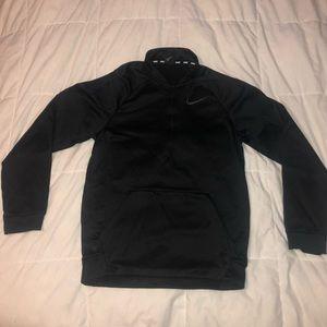 Nike Quarter-Zip Jacket
